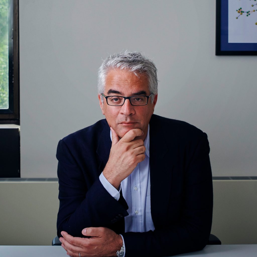 S3-EP21: Nicholas Christakis on How the Pandemic Will Affect Your Life Until 2024